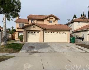 420 Colfax Circle, Corona, CA 92879 (#302311737) :: Whissel Realty
