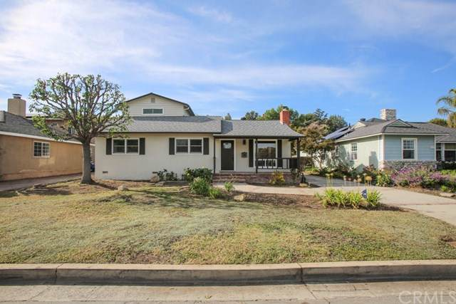 4619 Sunfield Avenue, Long Beach, CA 90808 (#302312479) :: Whissel Realty