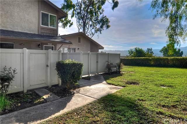 20246 Cottage Hill Lane #26, Yorba Linda, CA 92886 (#302313364) :: Whissel Realty