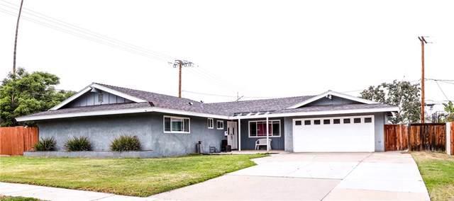 875 W Monterey Road, Corona, CA 92882 (#302313984) :: Whissel Realty