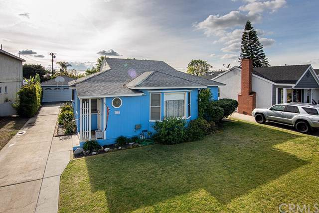 7702 Luxor Street, Downey, CA 90241 (#302314189) :: Whissel Realty