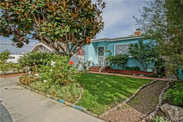 3408 Maple Avenue, Manhattan Beach, CA 90266 (#302314726) :: Whissel Realty