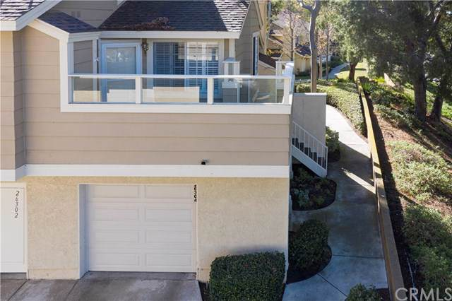 26304 Loch Glen #79, Lake Forest, CA 92630 (#302315033) :: Whissel Realty