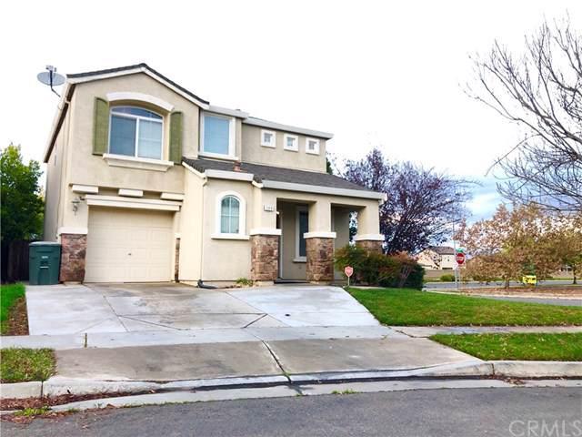 309 Bale Mill Road, Merced, CA 95348 (#302315575) :: Pugh-Thompson & Associates