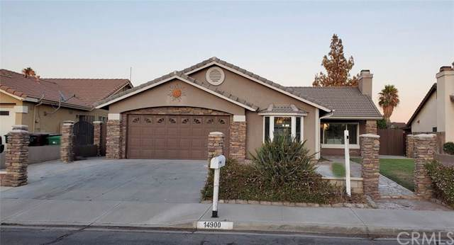 14900 La Brisis Way, Moreno Valley, CA 92553 (#302315881) :: Whissel Realty