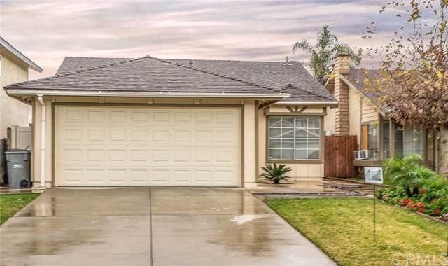 25929 Parsley Avenue, Moreno Valley, CA 92553 (#302315896) :: Whissel Realty