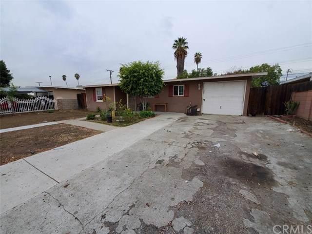 18451 E Gladstone Street, Azusa, CA 91702 (#302316150) :: Ascent Real Estate, Inc.