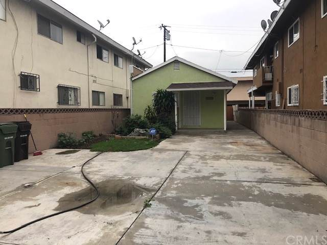 12530 Birch Avenue, Hawthorne, CA 90250 (#302316159) :: Whissel Realty