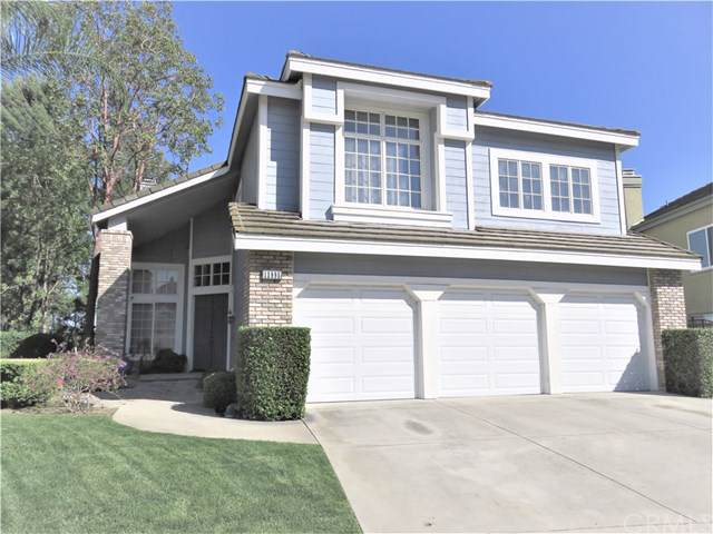 13995 Plum Hollow Lane, Chino Hills, CA 91709 (#302316288) :: Whissel Realty