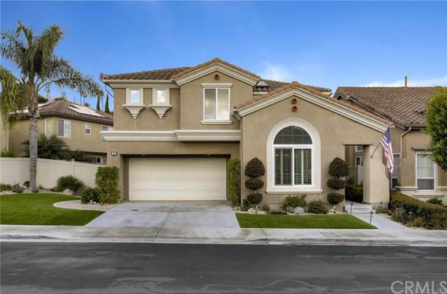 33 Calle Prospero, San Clemente, CA 92673 (#302316596) :: Whissel Realty