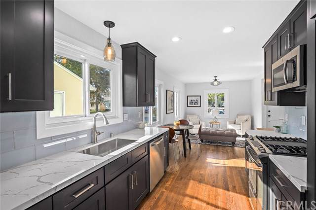 3718 Iroquois Avenue, Long Beach, CA 90808 (#302317025) :: Whissel Realty