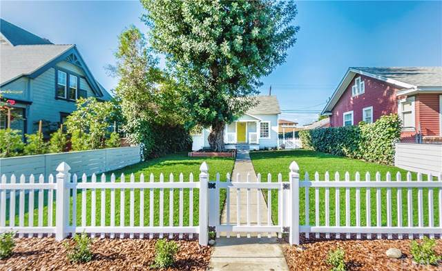 419 N San Gabriel Avenue, Azusa, CA 91702 (#302317178) :: Ascent Real Estate, Inc.