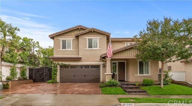 126 S Zamora Avenue, Azusa, CA 91702 (#302317271) :: Ascent Real Estate, Inc.