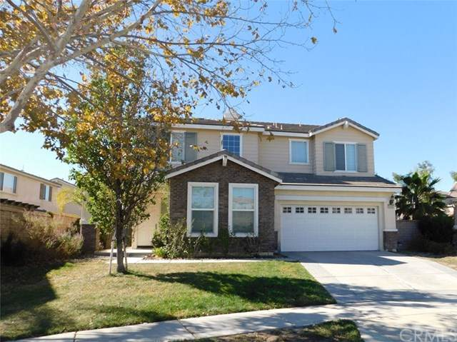 6126 Weeping Willow Court, Rancho Cucamonga, CA 91739 (#302317558) :: Whissel Realty