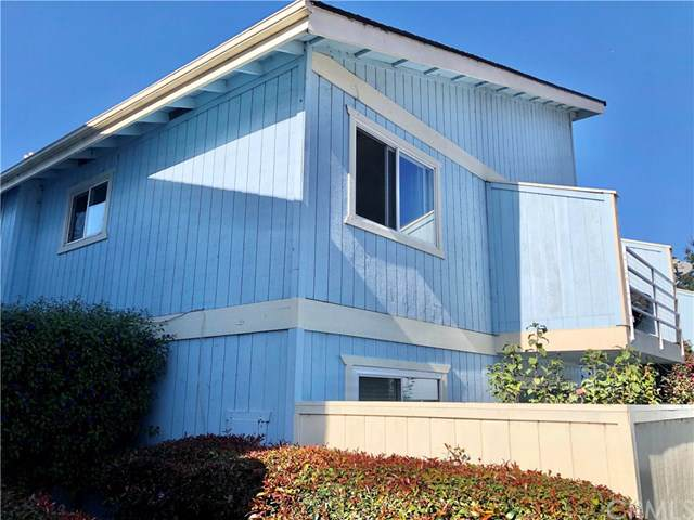 1165 Maple Street D, Arroyo Grande, CA 93420 (#302317741) :: Whissel Realty