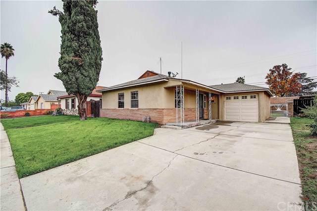 11426 Adonis Avenue, Norwalk, CA 90650 (#302319023) :: Whissel Realty