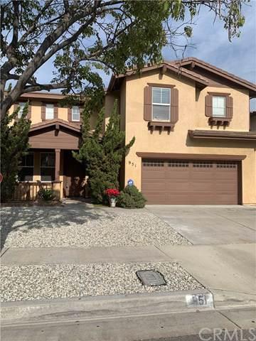951 Momax Street, Azusa, CA 91702 (#302319827) :: Ascent Real Estate, Inc.