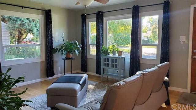 852 Lindo Lane, Chico, CA 95973 (#302321558) :: Keller Williams - Triolo Realty Group