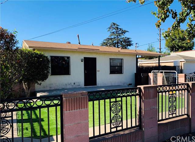 2111 Hathaway Avenue, Alhambra, CA 91803 (#302325698) :: Keller Williams - Triolo Realty Group