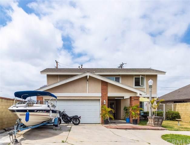 12603 Walcroft Street, Lakewood, CA 90715 (#302330640) :: Dannecker & Associates