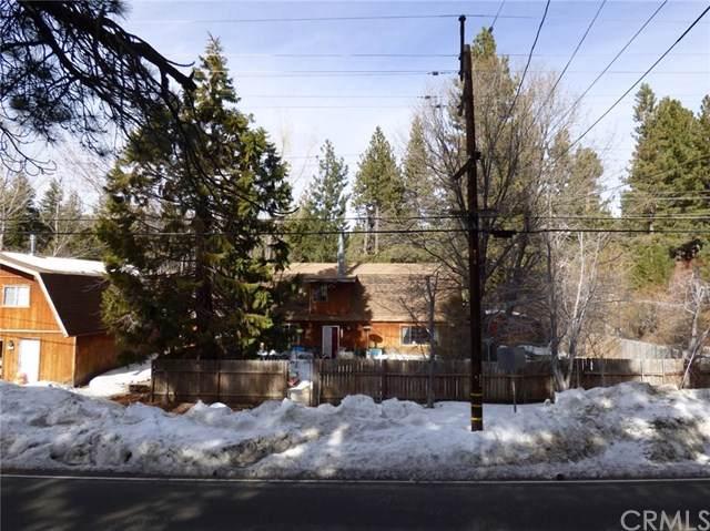 33428 Green Valley Lake Road, Green Valley Lake, CA 92341 (#302334857) :: Keller Williams - Triolo Realty Group