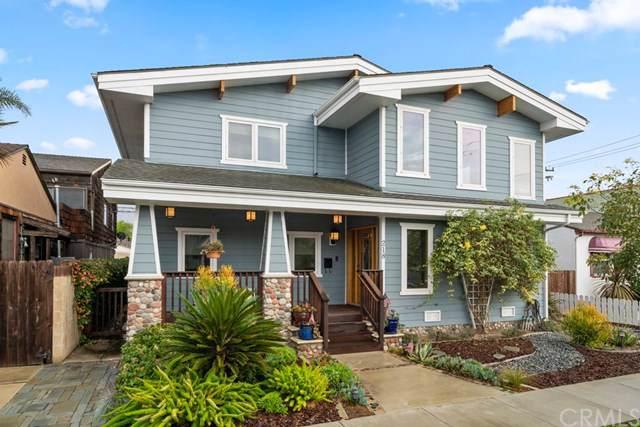 218 14th Street, Seal Beach, CA 90740 (#302335689) :: COMPASS