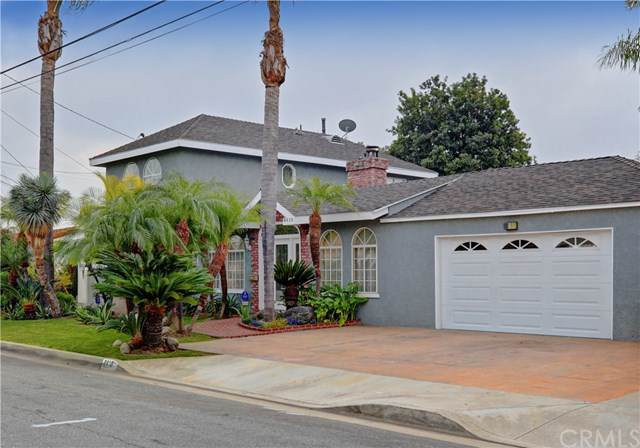 8410 Bigby Avenue, Downey, CA 90241 (#302397304) :: Whissel Realty