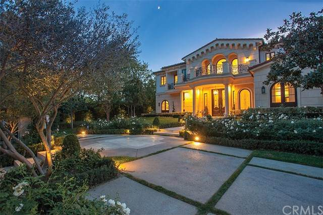 813 N Alpine Drive, Beverly Hills, CA 90210 (#302397426) :: Whissel Realty