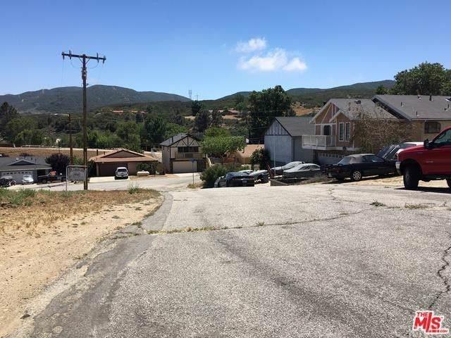 0 Vac/Cutwood Rd/Vic Alderwood, Lake Hughes, CA 93532 (#302397808) :: Keller Williams - Triolo Realty Group