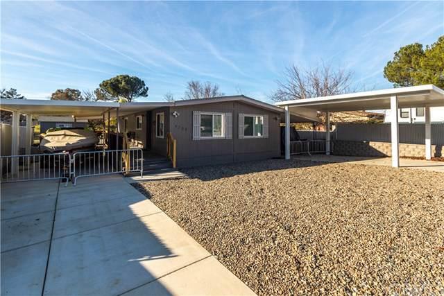 4309 Sage Lane, Paso Robles, CA 93446 (#302398849) :: Compass