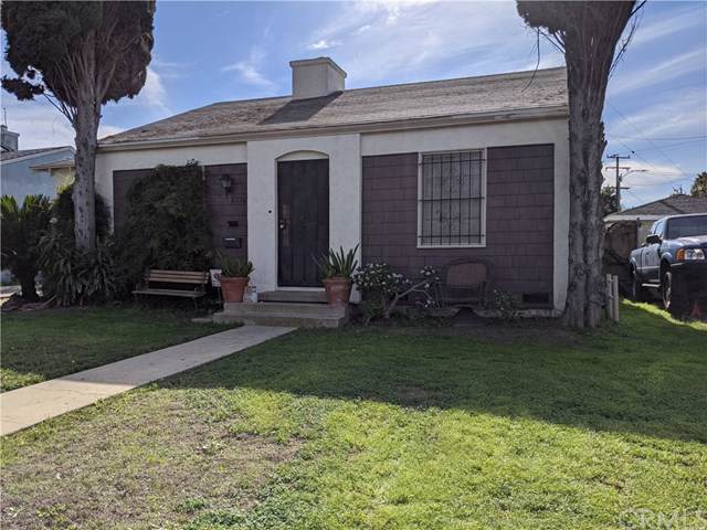 6016 Harding Avenue, South Gate, CA 90280 (#302400512) :: Whissel Realty