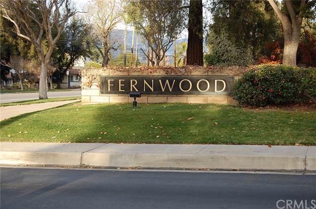 238 E Fern Avenue #110, Redlands, CA 92373 (#302403970) :: COMPASS