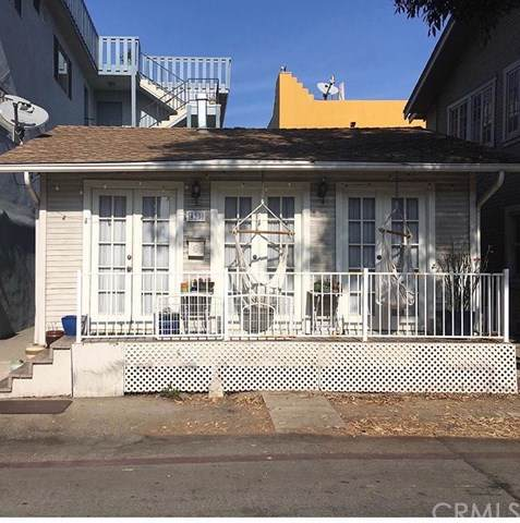 435 8th Street, Hermosa Beach, CA 90254 (#302407014) :: COMPASS