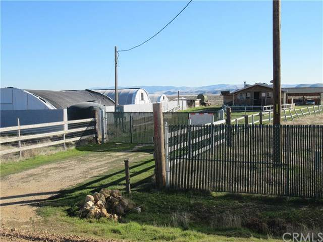 12625 12625 Arrowbear Trail, Santa Margarita, CA 93453 (#302407428) :: Keller Williams - Triolo Realty Group