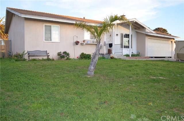 4040 Sandy Court, Santa Maria, CA 93455 (#302407506) :: Cane Real Estate