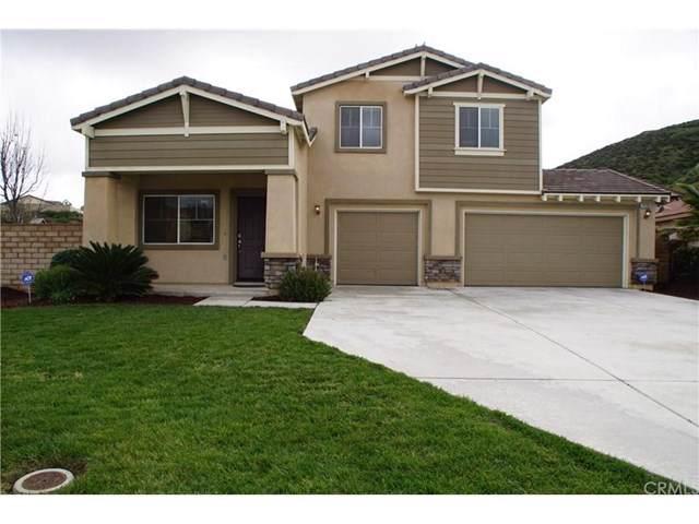 29296 Escalante Road, Canyon Lake, CA 92587 (#302408034) :: Farland Realty