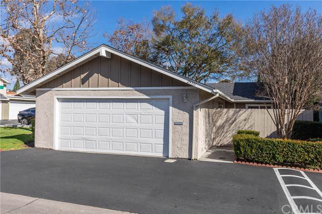 25351 Gemini Lane, Lake Forest, CA 92630 (#302409691) :: Whissel Realty