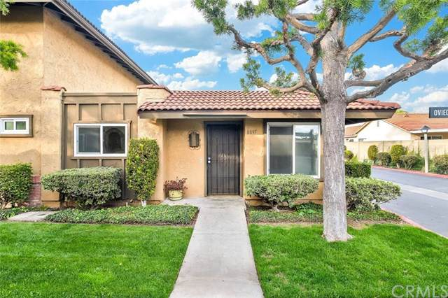 8897 Ovieda, Westminster, CA 92844 (#302410060) :: Whissel Realty