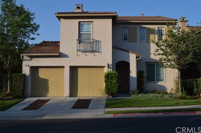421 Camino Hermoso, San Marcos, CA 92078 (#302410209) :: Coldwell Banker West