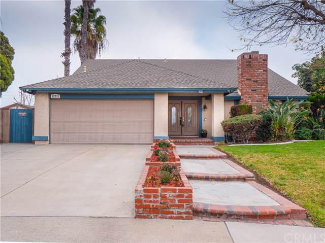 12231 Abacherli Avenue, Chino, CA 91710 (#302411465) :: Compass