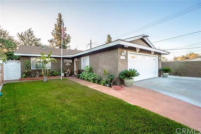 10357 Aldrich Street, Whittier, CA 90606 (#302411752) :: Keller Williams - Triolo Realty Group