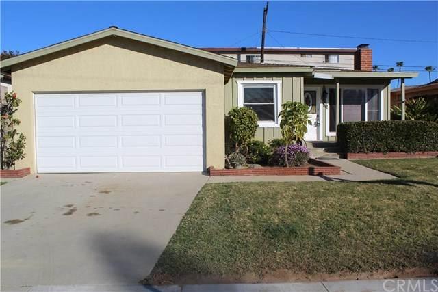 22324 Ladeene Avenue, Torrance, CA 90505 (#302429899) :: Dannecker & Associates