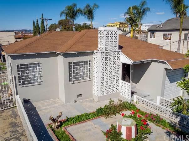 109 N Westlake Avenue, Los Angeles, CA 90026 (#302430751) :: Cay, Carly & Patrick | Keller Williams
