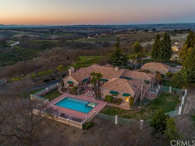 6275 Twin Canyon Lane, Creston, CA 93432 (#302430753) :: Keller Williams - Triolo Realty Group