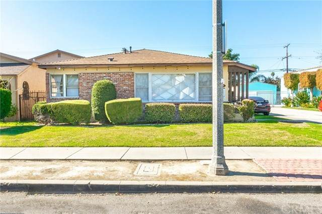 9327 San Antonio Avenue, South Gate, CA 90280 (#302430936) :: Whissel Realty
