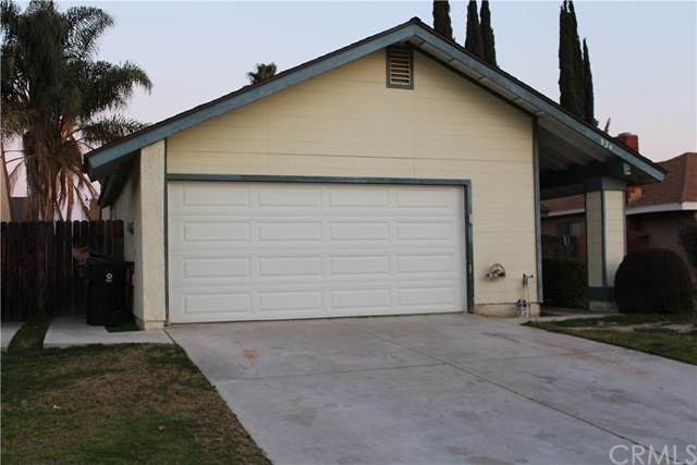 824 Pepperwood Street, Colton, CA 92324 (#302431314) :: COMPASS
