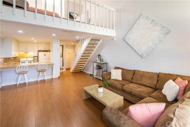 4900 E Chapman Avenue #82, Orange, CA 92869 (#302431675) :: Dannecker & Associates