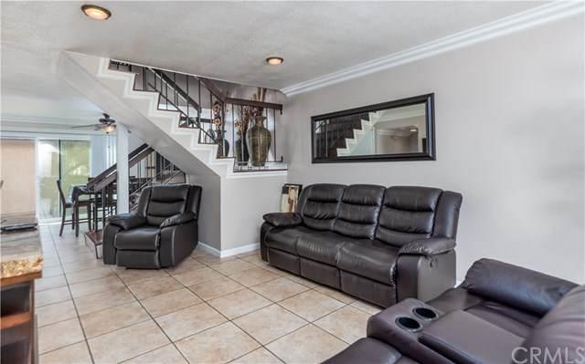 1357 S Walnut Street #3530, Anaheim, CA 92802 (#302432127) :: Cay, Carly & Patrick | Keller Williams