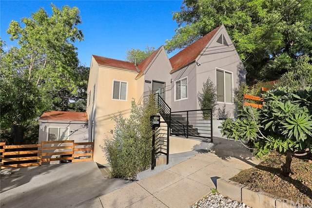 2137 Ewing Street, Los Angeles, CA 90039 (#302434554) :: Keller Williams - Triolo Realty Group