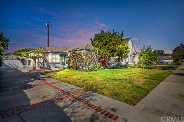1716 N Olive Street, Santa Ana, CA 92706 (#302438590) :: Keller Williams - Triolo Realty Group